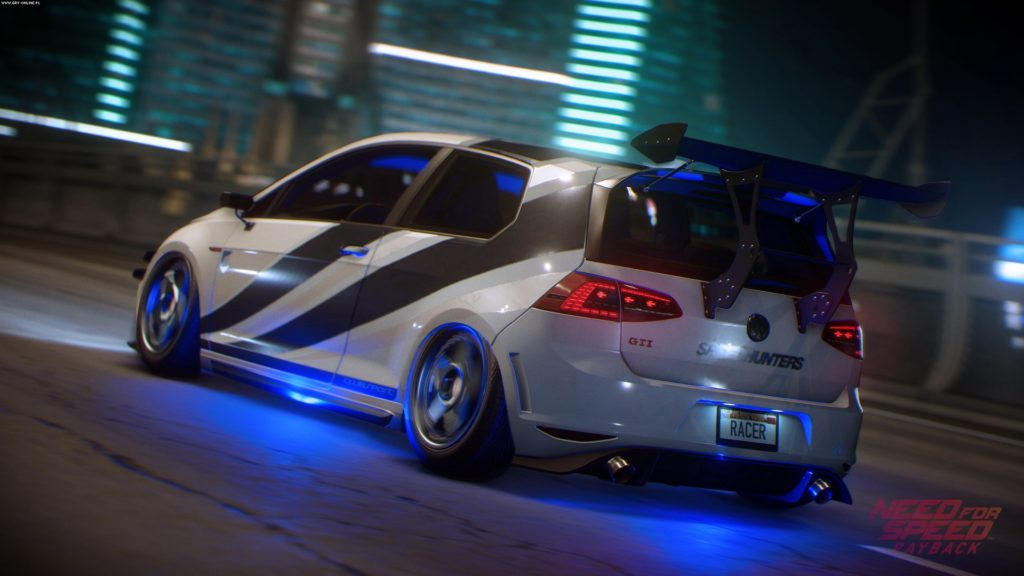 Need for Speed Payback mac free download