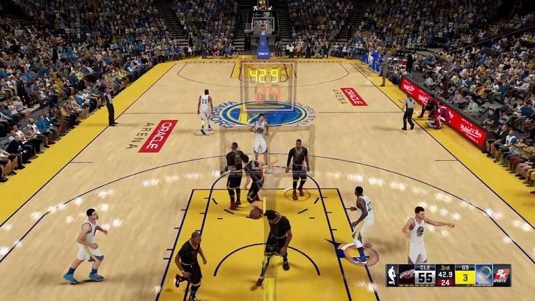 NBA 2K18 Download Mac