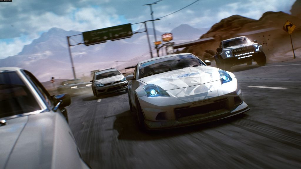 Need for Speed Payback mac download
