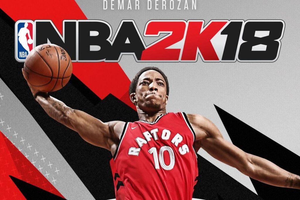 NBA 2K18 Mac Download
