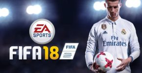 FIFA 18 Mac Download