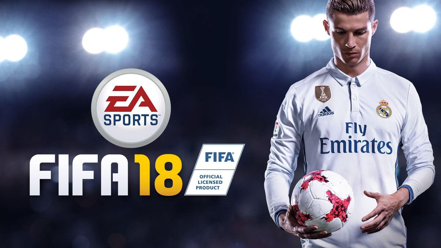 fifa 18 free download for mac