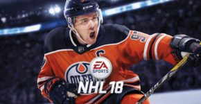 NHL 18 mac download