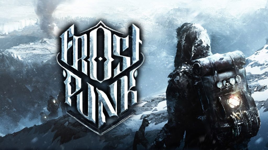 Frostpunk mac download