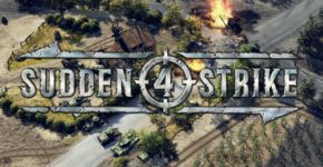 Sudden Strike 4 mac download