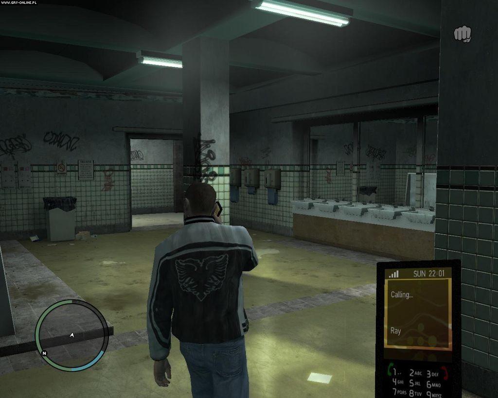 Grand Theft Auto 4 macbook air download