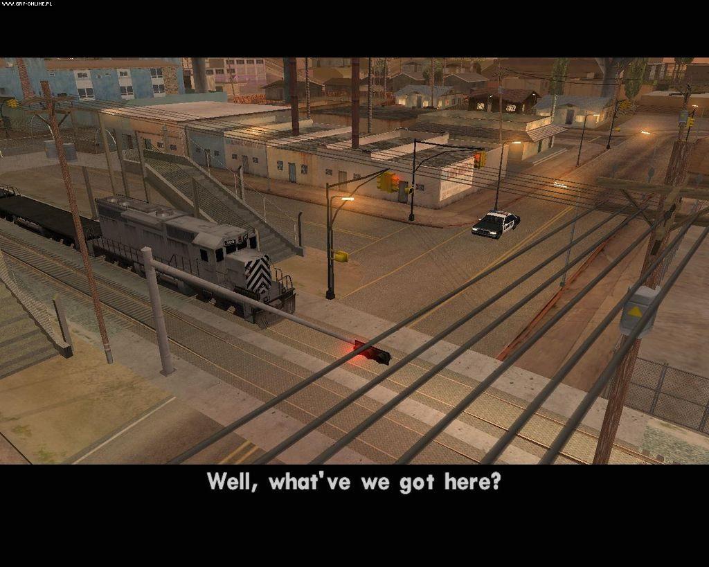 Grand Theft Auto SAN ANDREAS mac os x