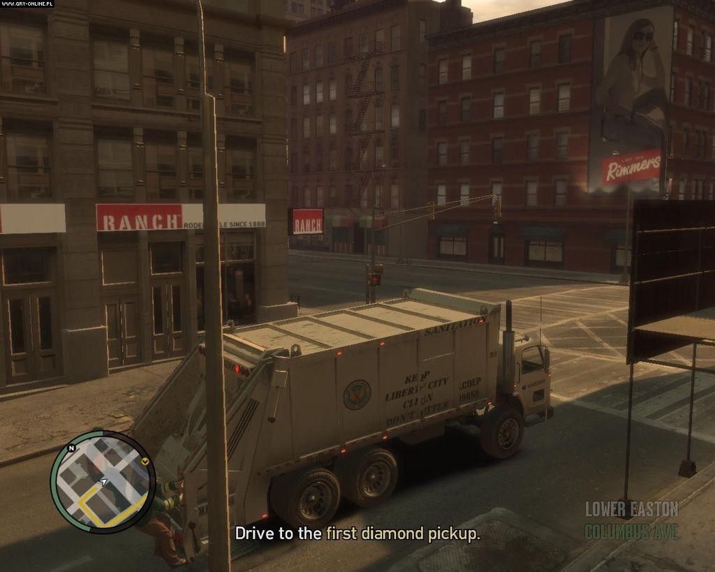 Grand Theft Auto 4 mac downlaod free