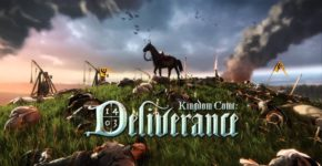 Kingdom Come Deliverance Mac Download