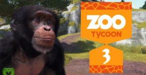 Zoo Tycoon 3 Mac Download