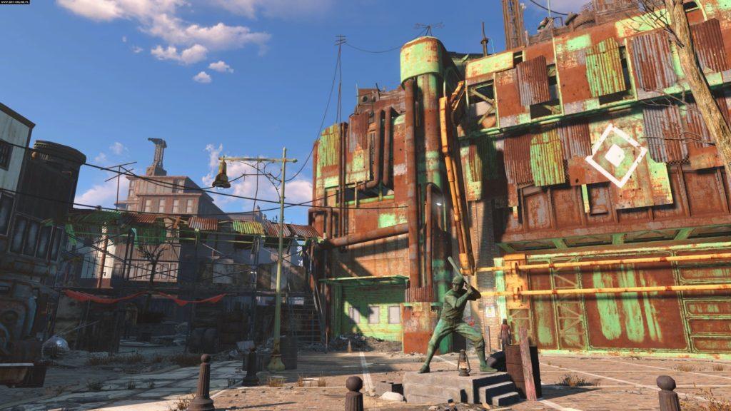 Fallout 4 macbook air download