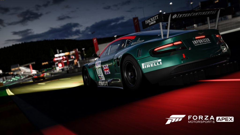 Forza Motorsport 6 mac download for free
