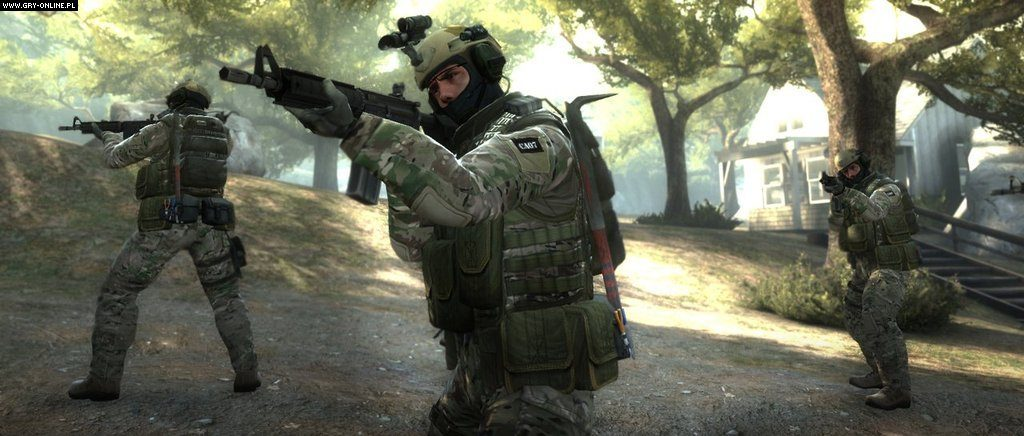 Counter Strike Global Offensive mac free download