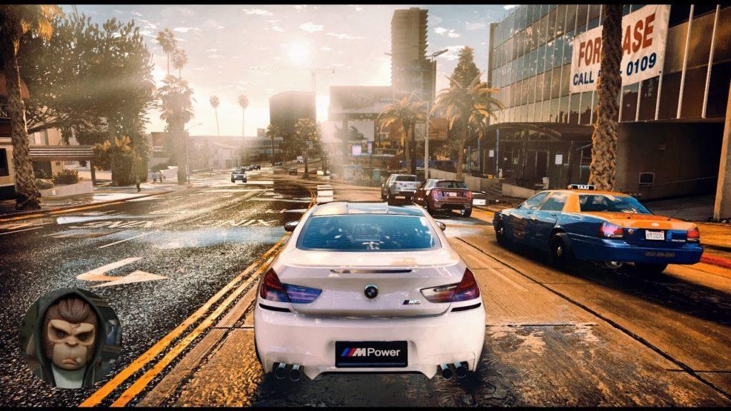Grand Theft Auto VI Demo mac free download