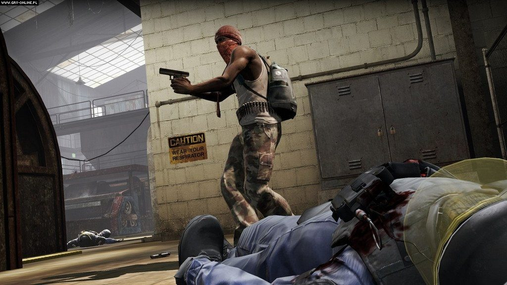 Counter Strike Global Offensive mac download