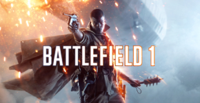 Battlefield 1 Mac Download
