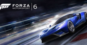 Forza Motorsport 6 mac download