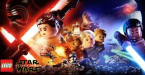LEGO Star Wars The Force Awakens mac download