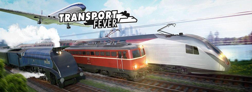 Transport Fever mac download