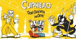 Cuphead mac download