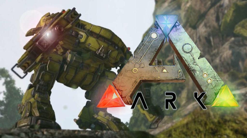 ARK Survival Evolved mac download