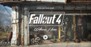 Fallout 4 mac Download