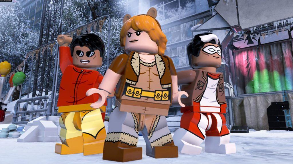 LEGO Marvel Super Heroes 2 for mac