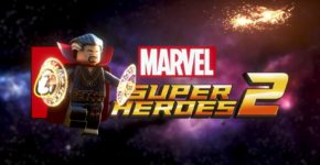 LEGO Marvel Super Heroes 2 mac download