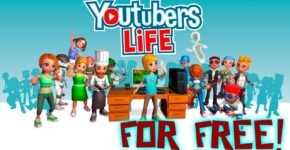 Youtubers Life Mac Download