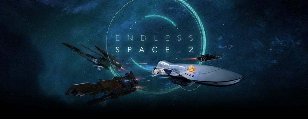 Endless Space 2 Mac Download