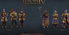 Europa Universalis IV mac download