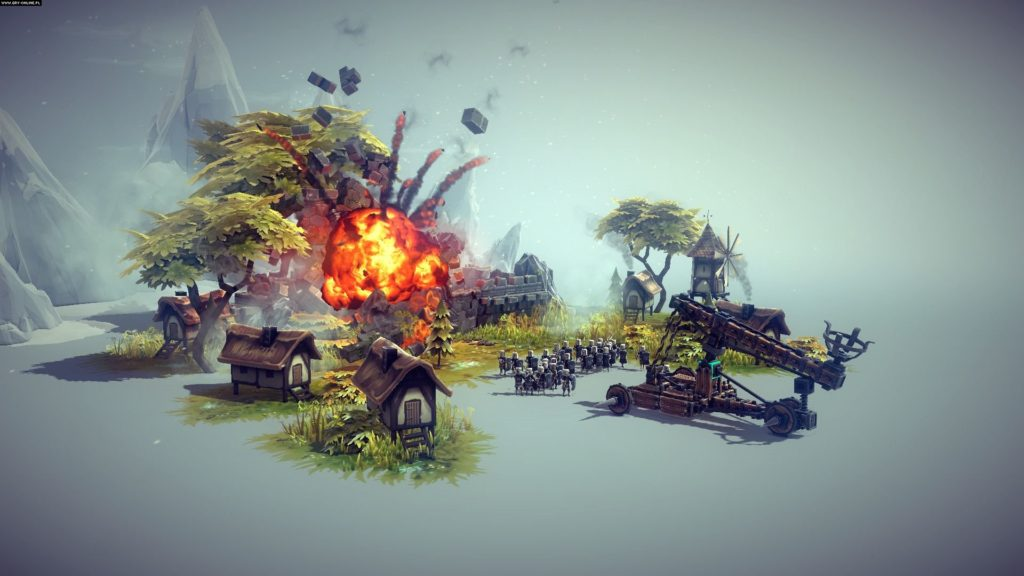 Besiege mac download for free