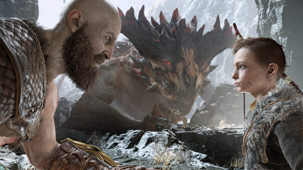 God of War mac download for free