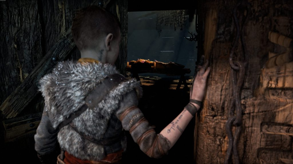 God of War mac download