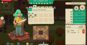 Moonlighter for system Mac